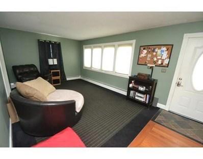 9 Rita Lane, Lawrence, MA 01843 - #: 72332181