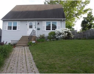 9 Scrimgeour Rd, Worcester, MA 01606 - #: 72332183