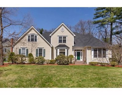 1 Green Way, Wayland, MA 01778 - #: 72332219