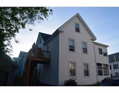 43 Church St, Spencer, MA 01562 - #: 72332228