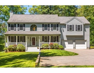 49 Henry Rd, Taunton, MA 02780 - #: 72332235