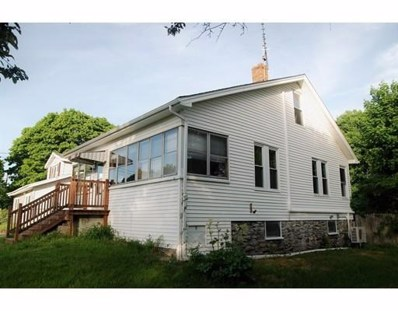 10 Seattle Street, Worcester, MA 01605 - #: 72332239
