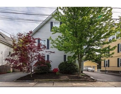 28 Westley St UNIT 28, Winchester, MA 01890 - #: 72332241