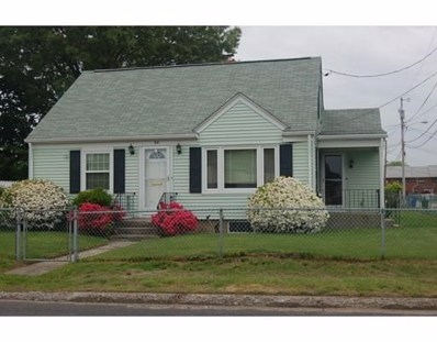 80 York Avenue, Pawtucket, RI 02861 - #: 72332242
