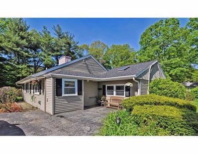 51 Beverly Road, Natick, MA 01760 - #: 72332295