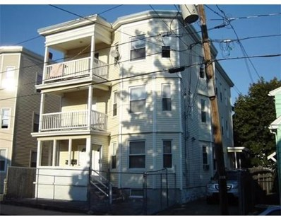 55-57 Lexington St, Lawrence, MA 01841 - #: 72332310