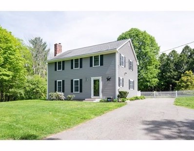 38 Shirley St, Pepperell, MA 01463 - #: 72332344