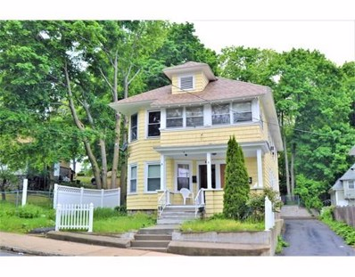 4-6 Swan St, Lawrence, MA 01841 - #: 72332354