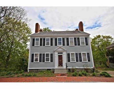22 Summer Street, Plymouth, MA 02360 - #: 72332383