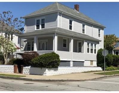 229 Wood St., New Bedford, MA 02745 - #: 72332392