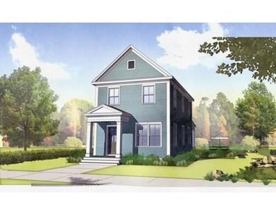 95 Grant Rd, Devens, MA 01434 - #: 72332451