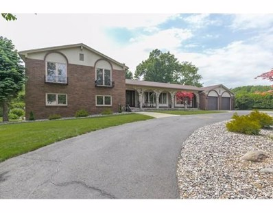 141 Sweet Fern Dr, West Springfield, MA 01089 - #: 72332520