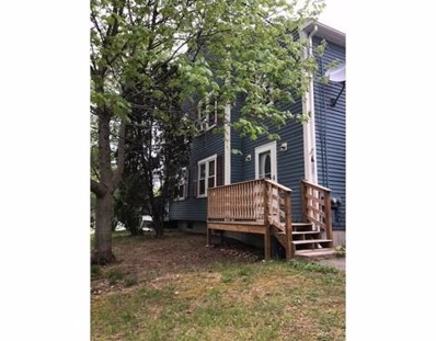 443 South St UNIT B, Plainville, MA 02762 - #: 72332568