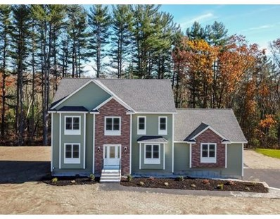 13 Fieldstone Lane, Billerica, MA 01821 - #: 72332611