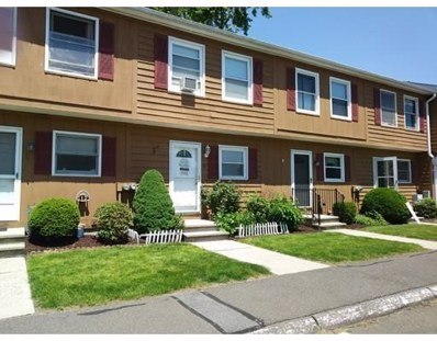 343 Chicopee UNIT 6, Chicopee, MA 01013 - #: 72332653