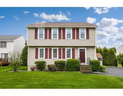 1 Lemay Way, Chelmsford, MA 01863 - #: 72332658