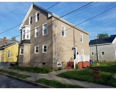 254 Maxfield St, New Bedford, MA 02740 - #: 72332701