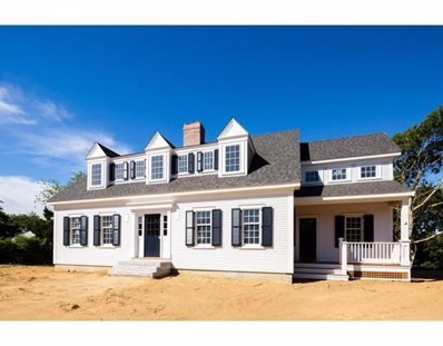 372 Stage Harbor Road, Chatham, MA 02633 - #: 72332718