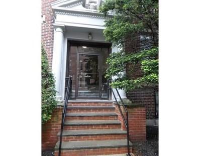 7 Lothian Rd UNIT 11, Boston, MA 02135 - #: 72332729