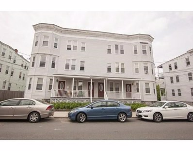 10 Montfern Ave UNIT 2, Boston, MA 02135 - #: 72332779