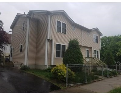 3-5 Lexington St, Springfield, MA 01107 - #: 72332823
