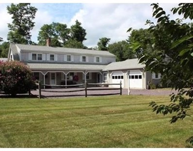 4 Cranberry Road, Carver, MA 02330 - #: 72332828