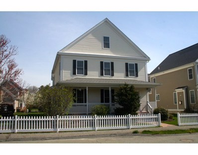 39 Orchard UNIT 39, Stow, MA 01775 - #: 72332832