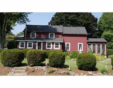 773 Old Post Road, North Attleboro, MA 02760 - #: 72332936