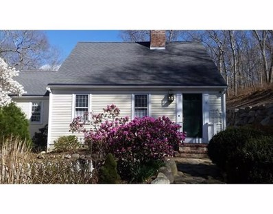 11 Christopher Hollow Rd., Sandwich, MA 02563 - #: 72332957