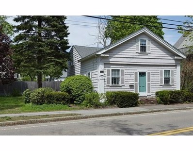 211 South St, Hingham, MA 02043 - #: 72332968