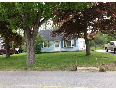 30 New Boston Rd, Sturbridge, MA 01566 - #: 72333033