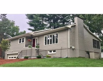 14 Indian Hill Road, Wakefield, MA 01880 - #: 72333068