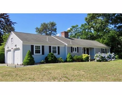 21 Setucket Road, Yarmouth, MA 02675 - #: 72333143