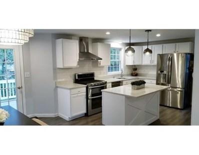 44 Linwood Avenue, Methuen, MA 01844 - #: 72333190