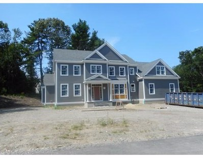 Lot 1 Boyden Lane, Walpole, MA 02081 - #: 72333211