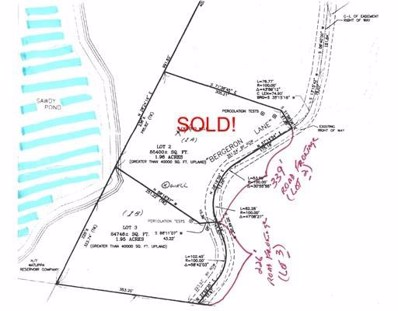 Lot 3 Bergeron Lane, Westport, MA 02790 - #: 72333266