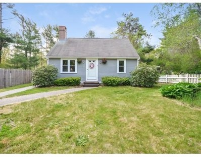 12 Briggs Ave, Plymouth, MA 02360 - #: 72333276