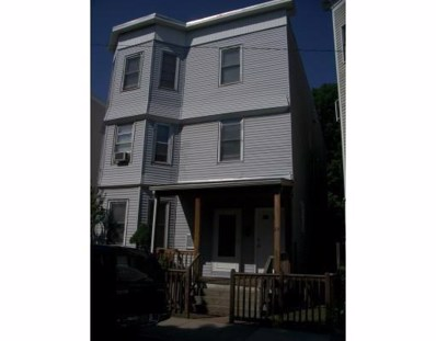23 Maryland St, Boston, MA 02125 - #: 72333316