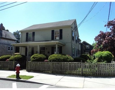 488 Mill Street, New Bedford, MA 02740 - #: 72333343