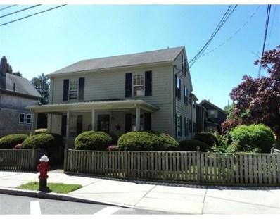 488 Mill Street, New Bedford, MA 02740 - #: 72333343