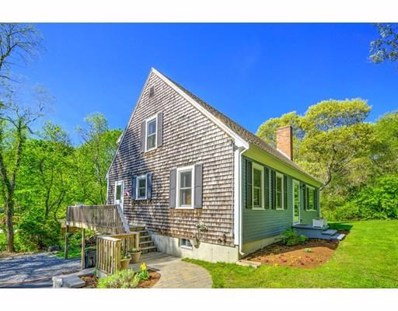 189 Old County Road, Sandwich, MA 02537 - #: 72333345