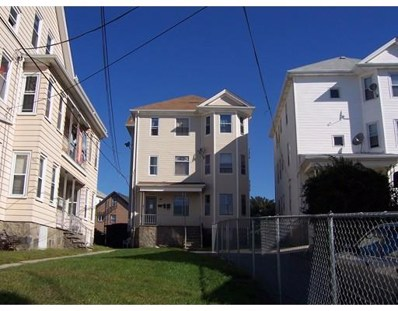428\/430 County Street, Fall River, MA 02723 - #: 72333386