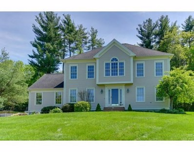 9 Gristmill Lane, Northborough, MA 01532 - #: 72333412