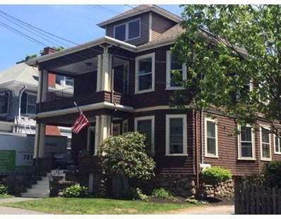 24-26 Essex Ave UNIT 2, Swampscott, MA 01907 - #: 72333479