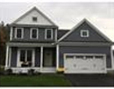 49 Rockwood Lane UNIT 14, Upton, MA 01568 - #: 72333561