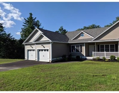 60 Granite Lane UNIT 0, Chester, NH 03036 - #: 72333569