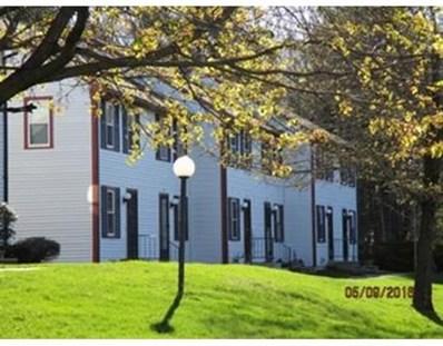 120 Olde Colonial Drive - Bldg 23 UNIT 2, Gardner, MA 01440 - #: 72333611