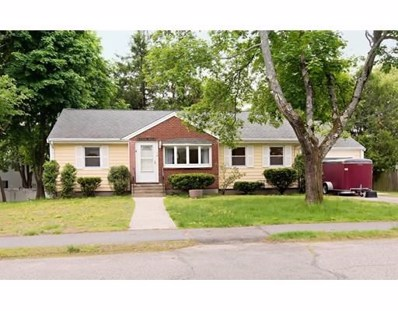 16 Lane Drive, Norwood, MA 02062 - #: 72333634