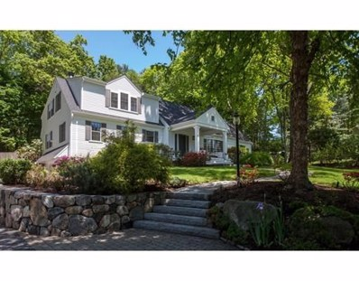 87 Suffolk Rd, Wellesley, MA 02481 - #: 72333636