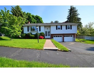 17 Morgan Avenue, Stoneham, MA 02180 - #: 72333641